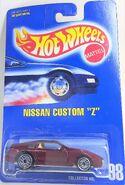 1991 Custom Z