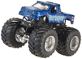 Ccp73 hot wheels monster jam smash-up station track set xxx 3