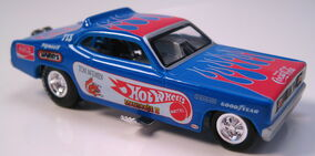 Mongoose blue Cool collectibles 2003