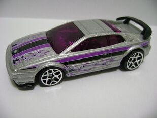 2007-Lotus Esprit