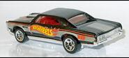 67' Pontiac GTO (3507) HW L1150789