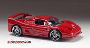 Ferrari F50 Challenge