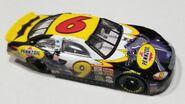 Pennzoil Batman Pro Racing NASCAR