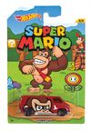 Super Mario Super Van package front