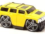 Hummer H3 (Blings)