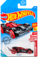 2020 Hot Wheels Red Edition Tooligan