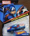 Captain America 2017