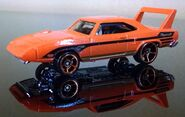2013 '70 Plymouth Superbird