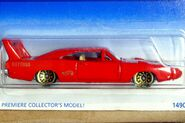 1970 Dodge Charger Daytona