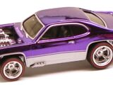 HotWheelsCollectors.com Series 8
