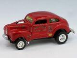 '48 Austin Coupe