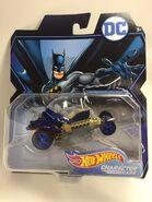 Batman Hot Rod. Card