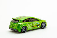 FYD15 Ford Focus RS-2