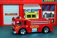 Fire Eater - 6921cf