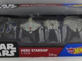 Jedi Starfighter Eta-2 Actis (Starship)