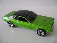 1968 Mercury Cougar (2002)