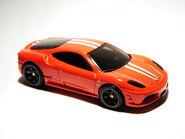 Ferrari F430 Scuderia 03