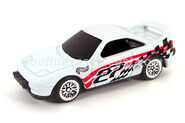 Pavement Pounder 89307 Car