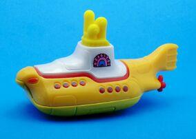 The Beatles Yellow Submarine-2016 225