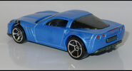 11' Corvette gran sport (988) HW L1170049