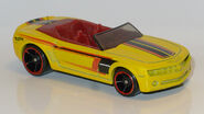 Camaro convertible concept (4169) HW L1180002