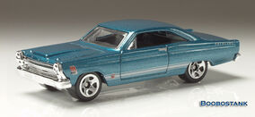 Ford Fairlane GT - 09NM