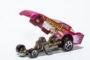 Probe Funny Car 1997 version (3)