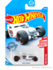2020 Hot Wheels Red Edition Bone Shaker GHG71