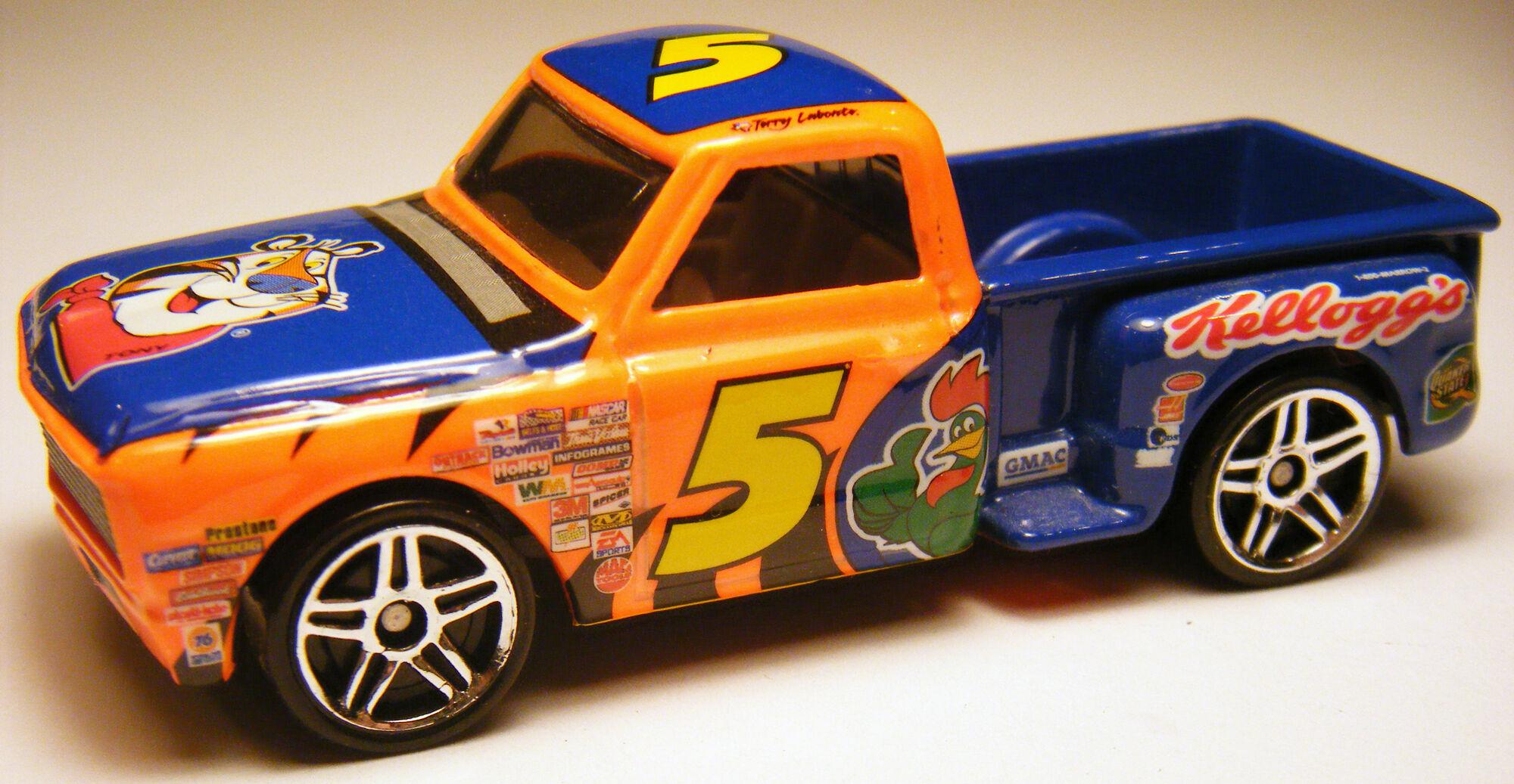 Chevy Monte Carlo 2015 >> Custom '69 Chevy | Hot Wheels Wiki | FANDOM powered by Wikia
