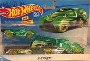X-Trayn