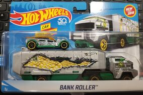 2018 New Bank Roller 50th Ann Semi