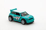 FYY01 Mini Cooper S Challenge-1
