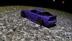 Hamburgercat4 Custom 180SX
