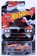 Rodger Dodger (DFL87) (pack)