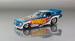 2014 Hot Wheels '77 Pontiac Firebird Funny Car loose