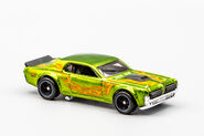 FYG19 - 68 Mercury Cougar $TH-4
