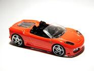 Ferrari F430 Spider 01