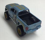 Chevy Silverado OffRoad Bounty Hunters2