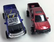 Chevy Silverado Set 3