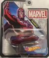 FYV25 Magneto Carded