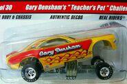 Gary Gresham