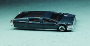 Sentinel limo