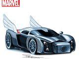 Thor (character car)