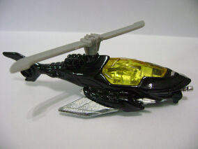 2007-5P-Gotham City-Batcopter
