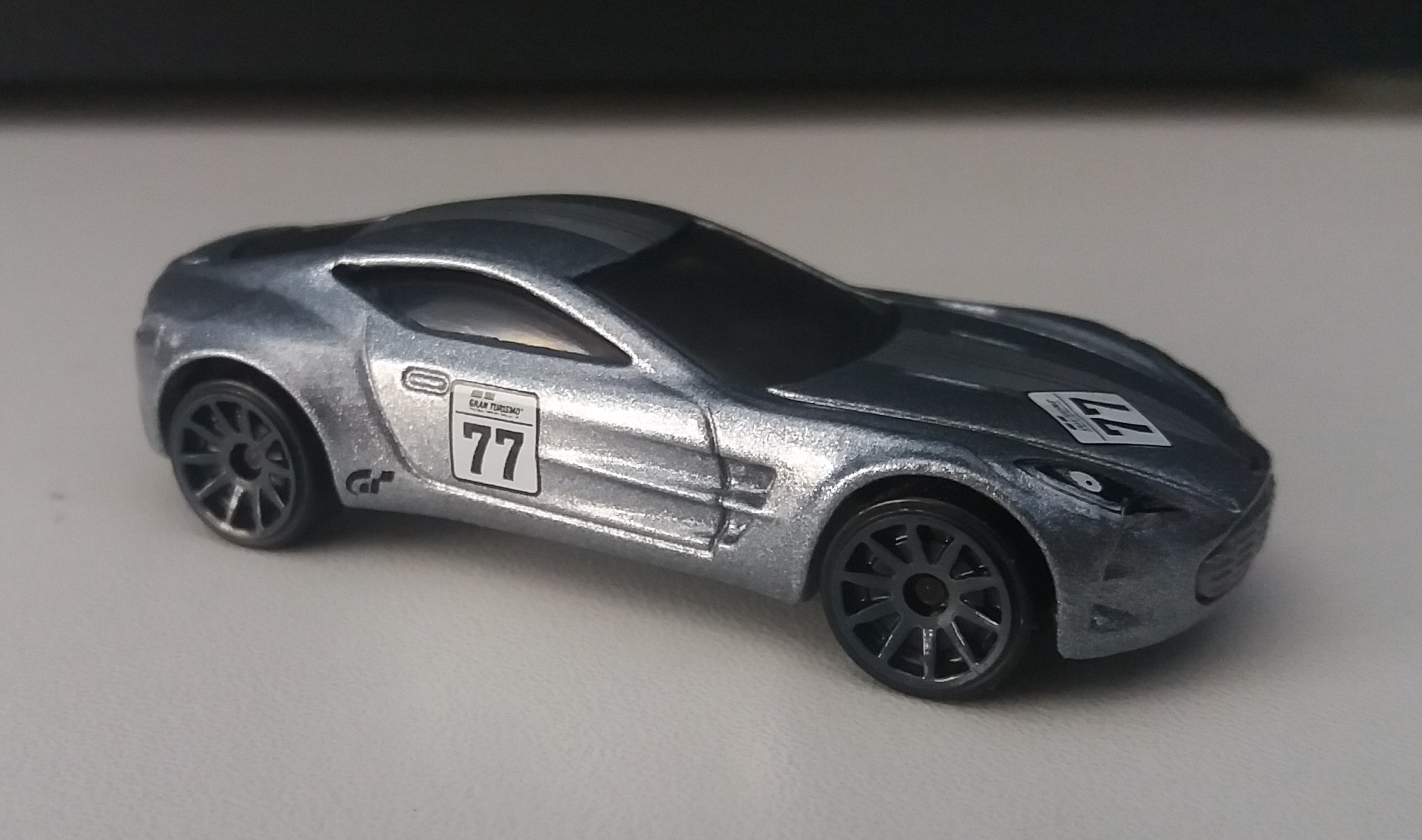 Aston Martin e 77 Hot Wheels Wiki