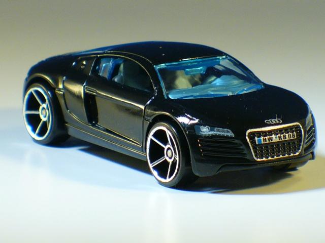 Audi R Hot Wheels Wiki FANDOM Powered By Wikia - Audi car wiki