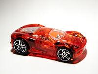 Ferrari 360 Modena Tooned 01