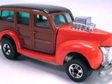 '40's Woodie