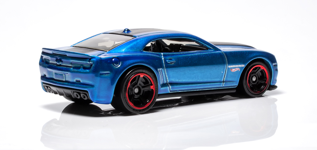 2013 Hot Wheels Chevy Camaro Special Edition | Hot Wheels Wiki ...