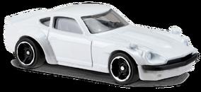 Custom Datsun 240Z 2017